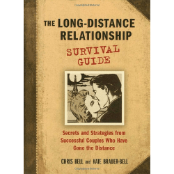 Valentine's day gift ideas for him The Long-Distance Relationship Survival Guide