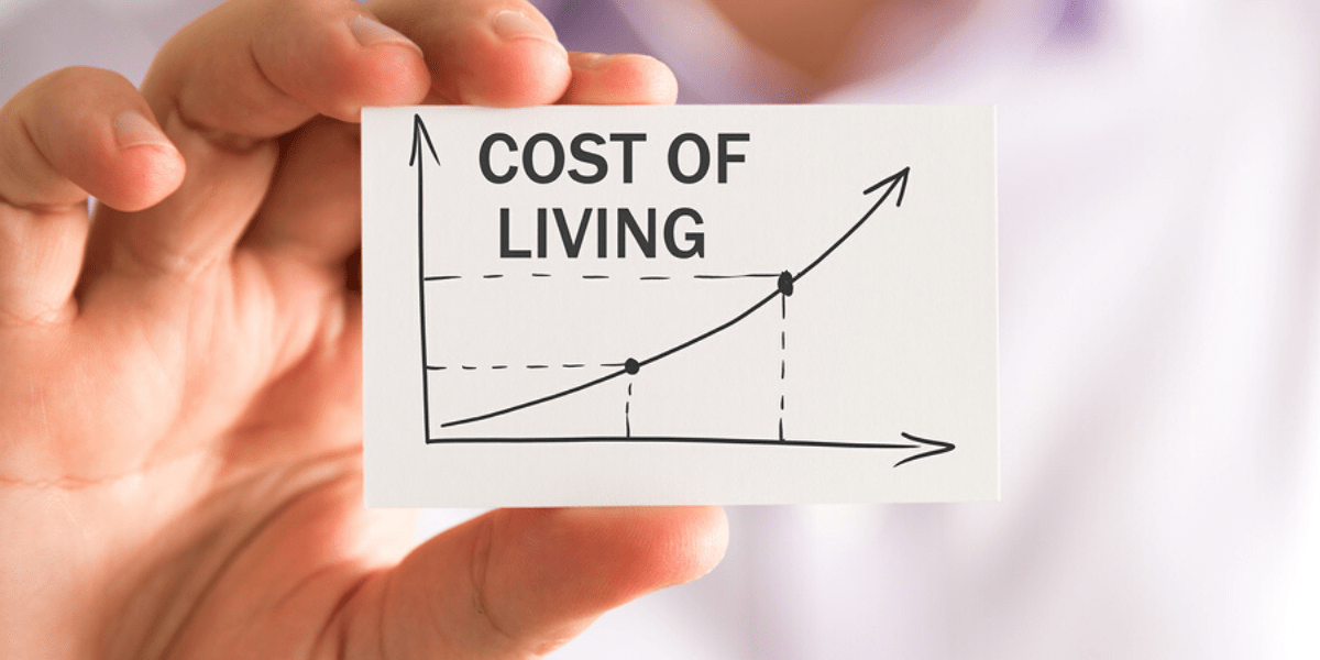 Cost of living adjustment