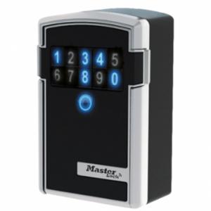 Best gadgets Master Lock Select Access key safe