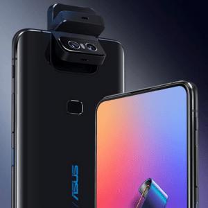 Best smartphones for business Asus Zenfone 6