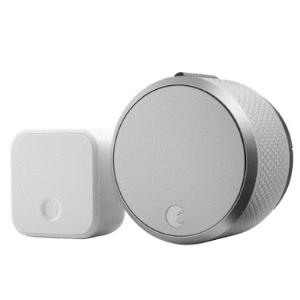 Best gadgets August Smart Lock Pro + Connect