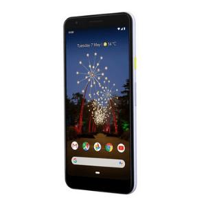Best smartphones for business Google Pixel 3a