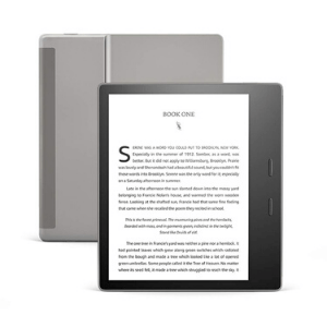 Best gadgets Kindle Oasis