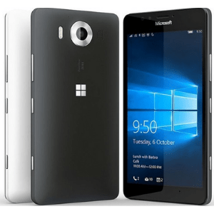 Best smartphones for business Microsoft Lumia 950