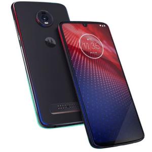 Best smartphones for business Moto Z4