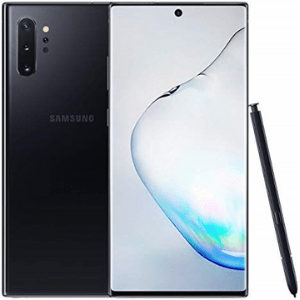 Best smartphones for business Samsung Galaxy Note 10 Plus