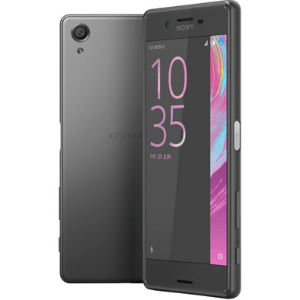 Best smartphones for business Sony Experia X