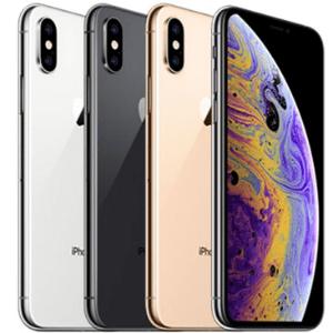 Best smartphones for business iPhone XS