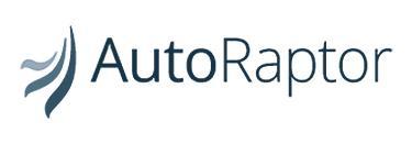 Best CRM Software AutoRaptor