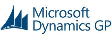 Best CRM Software Microsoft Dynamics GP