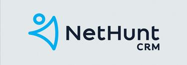 Best CRM Software NetHunt CRM