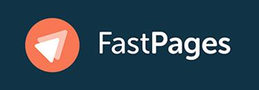 Best Landing Page Builder Software FastPages