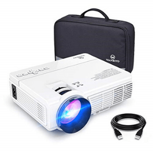 Accessories and gadgets DR. J Professional Movie Projector