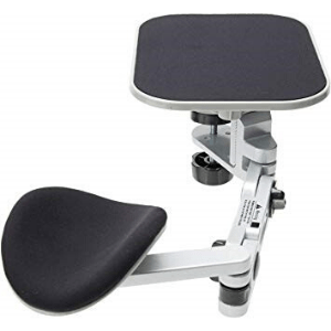 Accessories and gadgets Ergoguys Arm-stand computer arm rest
