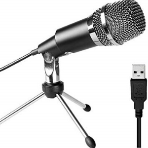 Accessories and gadgets FiFINE USB Standalone Microphone