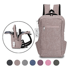 Accessories and gadgets Winblo Laptop Backpack