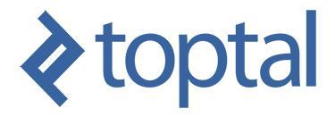 Best Freelance Platforms Toptal