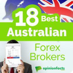 Best Australian Forex Brokers Reviewed