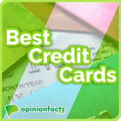 Best Credit Card Providers