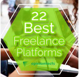 Best Freelance Platforms