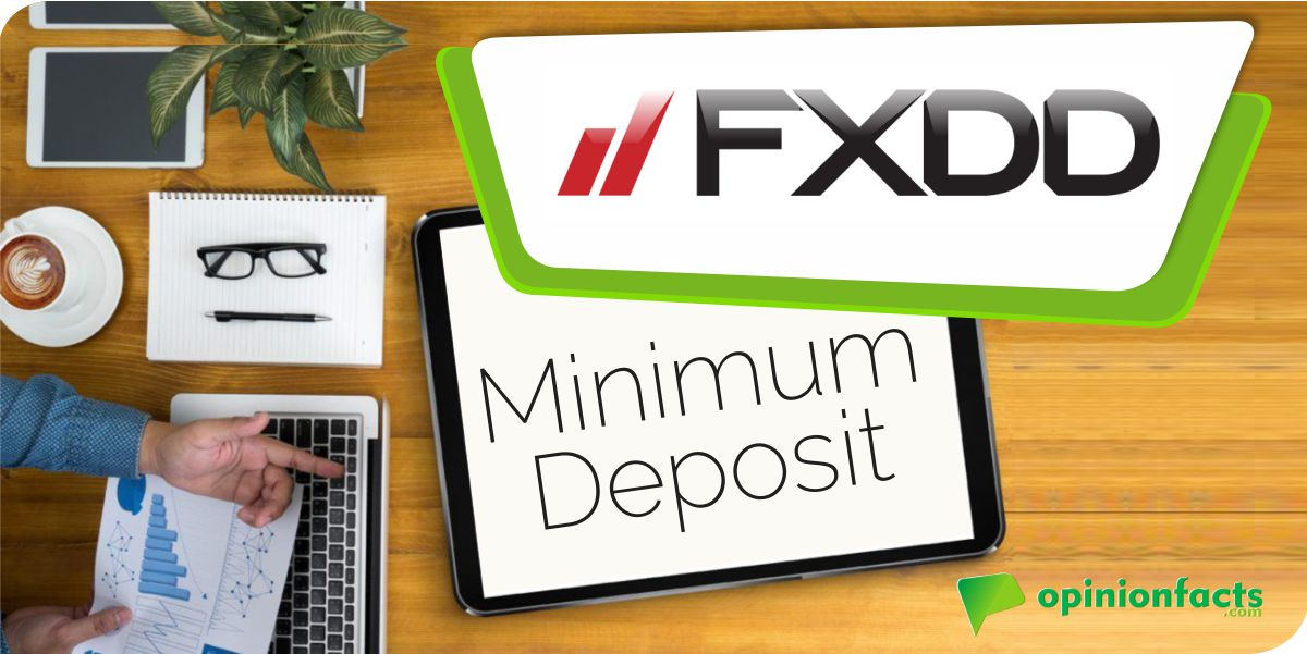 ВЈ5 Minimum Deposit