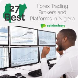 27 Best Forex Trading Brokers and Platforms in Nigeria